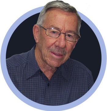 Dr Peter Richardson<br /> Founder