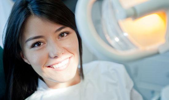 Comprehensive Dental Exams and X-rays